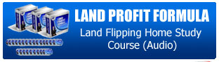 Jack Bosch's Land Profit Formula