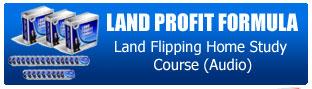 Jack Bosch's Land Profit Formula