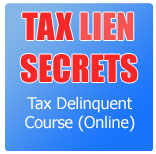 Jack Bosch's Tax Lien Secrets