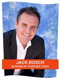 Author Image Forever Cash