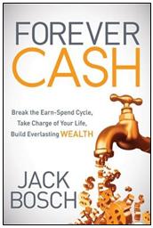 Forever Cash Book Image